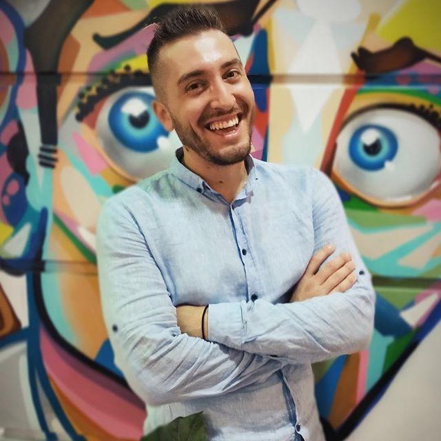 Milan Trajkovic product developer