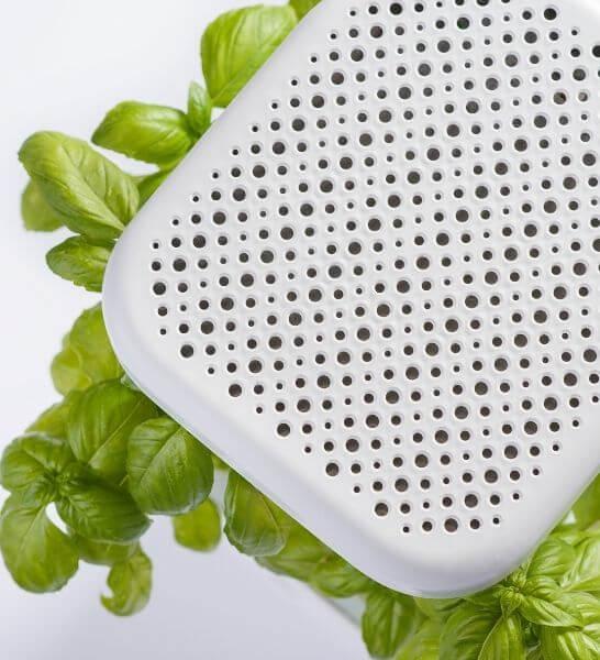 UrbiGo product in a kitchen